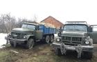 На Іршавщині стався розбійний напад на співробітників автозаправки