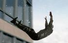 Самогубство в Ужгороді: 20-річний хлопець кинувся з багатоповерхівки (ВІДЕО)