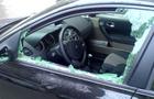 В Ужгороді масово обкрадають автомобілі (ВІДЕО)