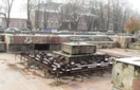 Власники земельних ділянок біля драмтеатру не погодилися продати їх ужгородській владі