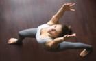 Йога замість зарядки: ранковий комплекс на 15 хвилин