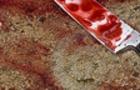 На Закарпатті ударом ножа в шию вбили молоду жінку. Подробиці