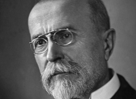 Яке значення мав перший президент Чехословаччини Томаш Масарик для розвитку Закарпаття