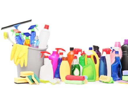 7 токсичних предметів, які можуть бути у вашій оселі