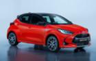 Автомобілем року в Європі став Toyota Yaris