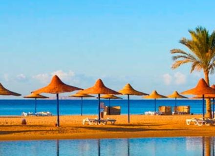 Как выбрать путевку в Египет?