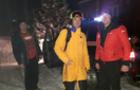 Заблукалого на горі Гемба туриста відшукали в сусідньому районі