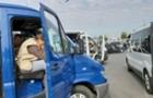 На держкордоні з Угорщиною в Закарпатті сталася бійка між прикордонниками та громадянами, які блокують кордон (ВІДЕО)