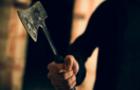 На Воловеччині чоловік з сокирою напав на подружжя