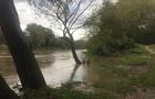 У межах Ужгорода річка Уж вийшла з берегів (ВІДЕО)