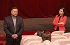 Мукачівський театр очолив колишній начальник управління культури Закарпаття