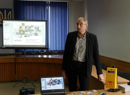В Ужгороді презентували електронні квитки для пасажирських автобусів