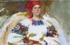 В Ужгородському скансені виставляється портретистка з Одеси Білетіна