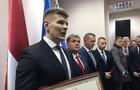 Посольство Латвії в Україні видалило зі своєї сторінки в інтернеті прізвище почесного консула в Ужгороді (ФОТО)