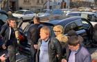 Бандити, яких затримали в Ужгороді, вимагали від підприємця 15 тисяч доларів надуманого боргу