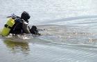 На Березнянщині в Ужі втопилася людина