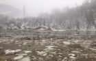 Міні-ГЕС у Нижньому Бистрому витримала удар стихії