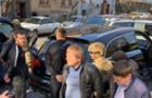 Рекетири з Мукачева подали апеляцію на рішення суду щодо їх тримання під вартою