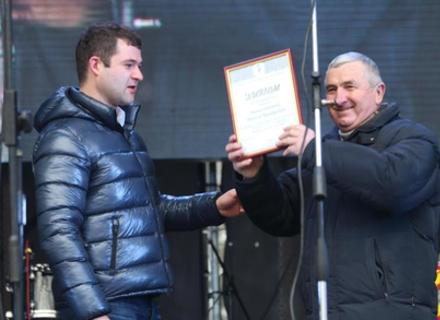 Фестиваль вина у Мукачеві несподівано вирішили продовжити ще на два дні