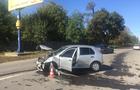 Аварія в новому районі Ужгорода. Рух автомобілів обмежено (ФОТО)