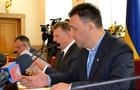 Закарпатські обласні депутати також пропіарились на темі абонплати за газ