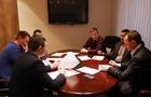 В Ужгороді говорили про введення електронної картки ужгородця