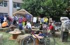 В Ужгороді презентували велосипедну культуру