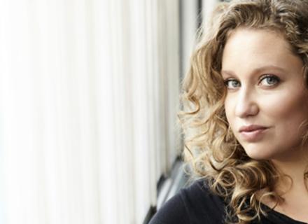 В Ужгороді виступить Rachel Therrien.