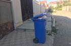Чому AVE не забирає сміття в Ужгороді