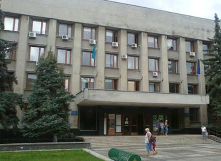 В Ужгородській міськраді почалася війна двох заступників мера