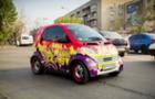 Закарпатська митниця оформила уже 451 автомобіль на єврономерах