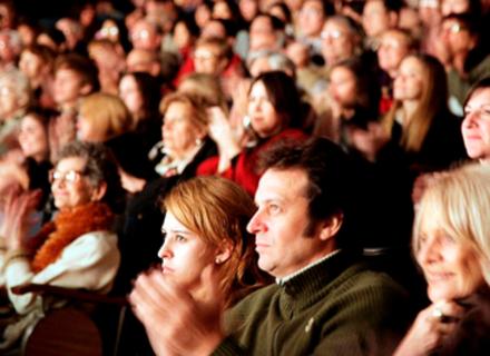 Які культурно-мистецькі події відбудуться в Ужгороді найближчими днями