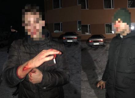 Вночі двоє ужгородців незаконно проникли в приміщення Ужгородського аеропорту