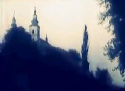 В мережі з'явилися відео з Ужгорода 30-х років минулого століття