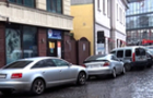 Паркування на вулиці Фединця в Ужгороді стане платним