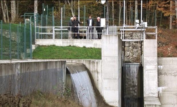 У Біловарцях не будуть споруджувати міні-ГЕС: мешканці проти