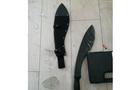 В Ужгороді іноземець напав на сусіда з мачете