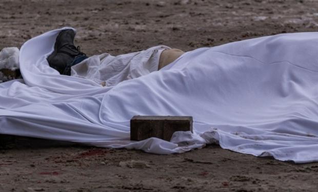 На Тячівщині жінку знайшли мертвою на п'ятий день після зникнення