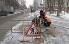 В'їзд в Ужгород з боку Мукачева обмежений
