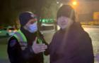 Заступника мера Ужгорода Пинзеника затримали п'яним за кермом авто