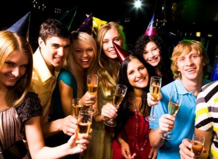 Пияцтво в студентські роки пов'язали з ризиком безробіття