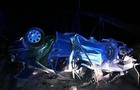 Смертельна ДТП на Хустщині - розбилися підлітки