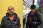 У Берегові поліція розкрила крадіжку з АЗС