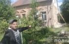 На Воловеччині поліцейські затримали мешканця Волині, який скоїв майже 20 крадіжок на Закарпатті