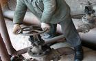 У Новому районі Ужгорода перекрили воду через прорив водопроводу