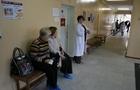 Платні медогляди в Ужгородській поліклініці здорожчали на 40—50 грн.