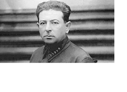 Як генерал Мехліс у Москві вплинув на долю нашого краю