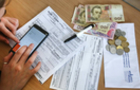 У Виноградові шахрай підкидував у поштові скриньки квитанції на оплату електроенергії, куди вписував свій банківський рахунок
