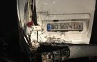 Одна людина загинула і ще одна в реанімації після автоаварії під Львовом за участі мікроавтобуса із Закарпаття