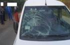 На Виноградівщині у автоаварії серйозно постраждала 13-річна дівчина